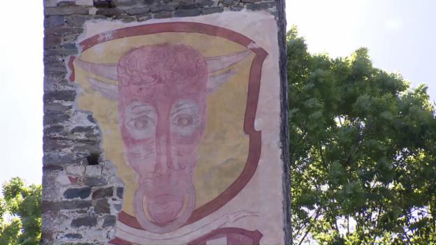 Video «Die Leventina, eine Kolonie Uris?» abspielen