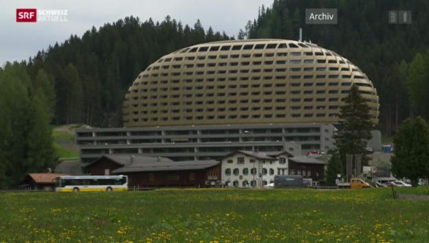 Video «Schweiz aktuell vom 29.08.2014» abspielen
