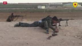Video «Türkei vor Einsatz gegen IS» abspielen