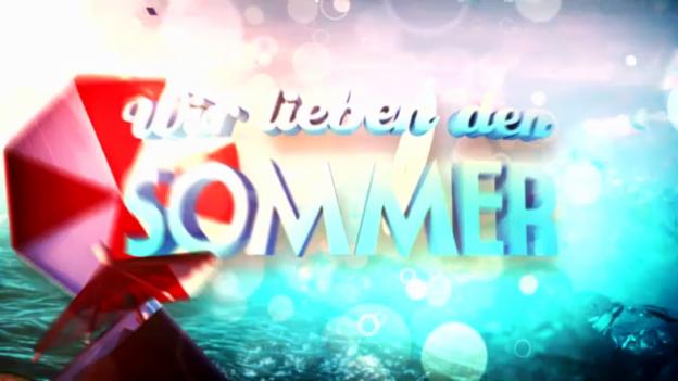 Video «Sommertrailer» abspielen