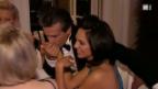Video «Anna Maier wird zum dritten Mal Mami» abspielen