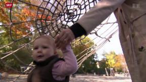 Video «Familieninitiative mit klarem Vorsprung» abspielen