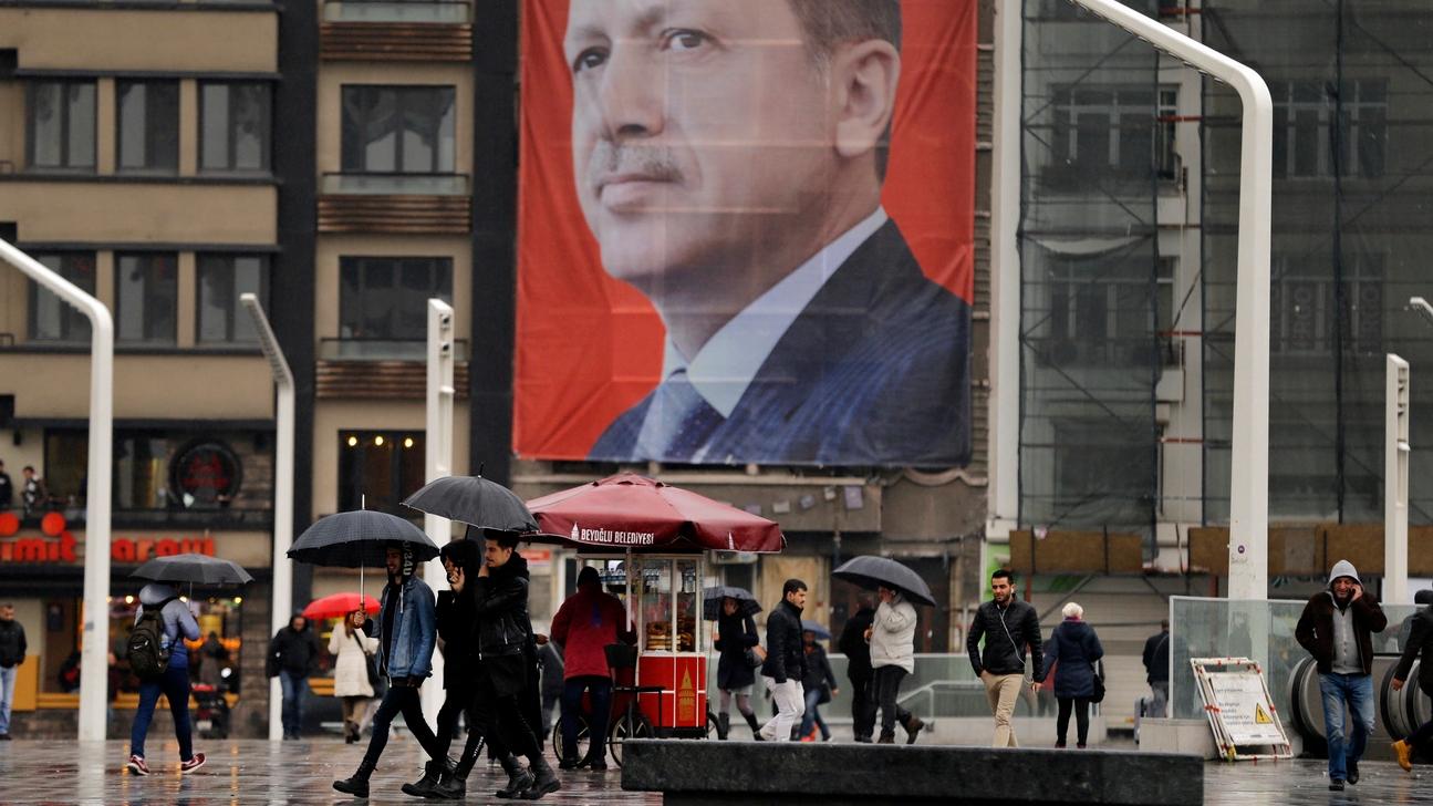 Was bezweckt Erdogan mit den Nazi-Vergleichen?