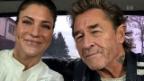 Video «Peter Maffay nimmt in der «G&G»-Limo Platz» abspielen