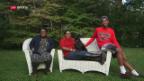 Video «Wahlkampfserie Teil 4: Die Murphys» abspielen