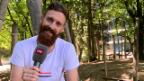 Video «Sommerrätsel mit Roman» abspielen