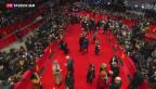 Video «Eröffnung Berlinale» abspielen