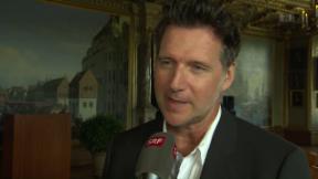 Video «Marco Grob: Dänische Kronprinzessin beehrt Schweizer Fotografen» abspielen