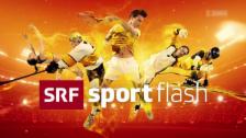 Link öffnet eine Lightbox. Video «sportflash» vom 17.08.2017 abspielen
