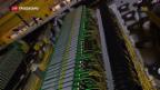 Video «Bundesrat will modernes Fernmeldegesetz» abspielen