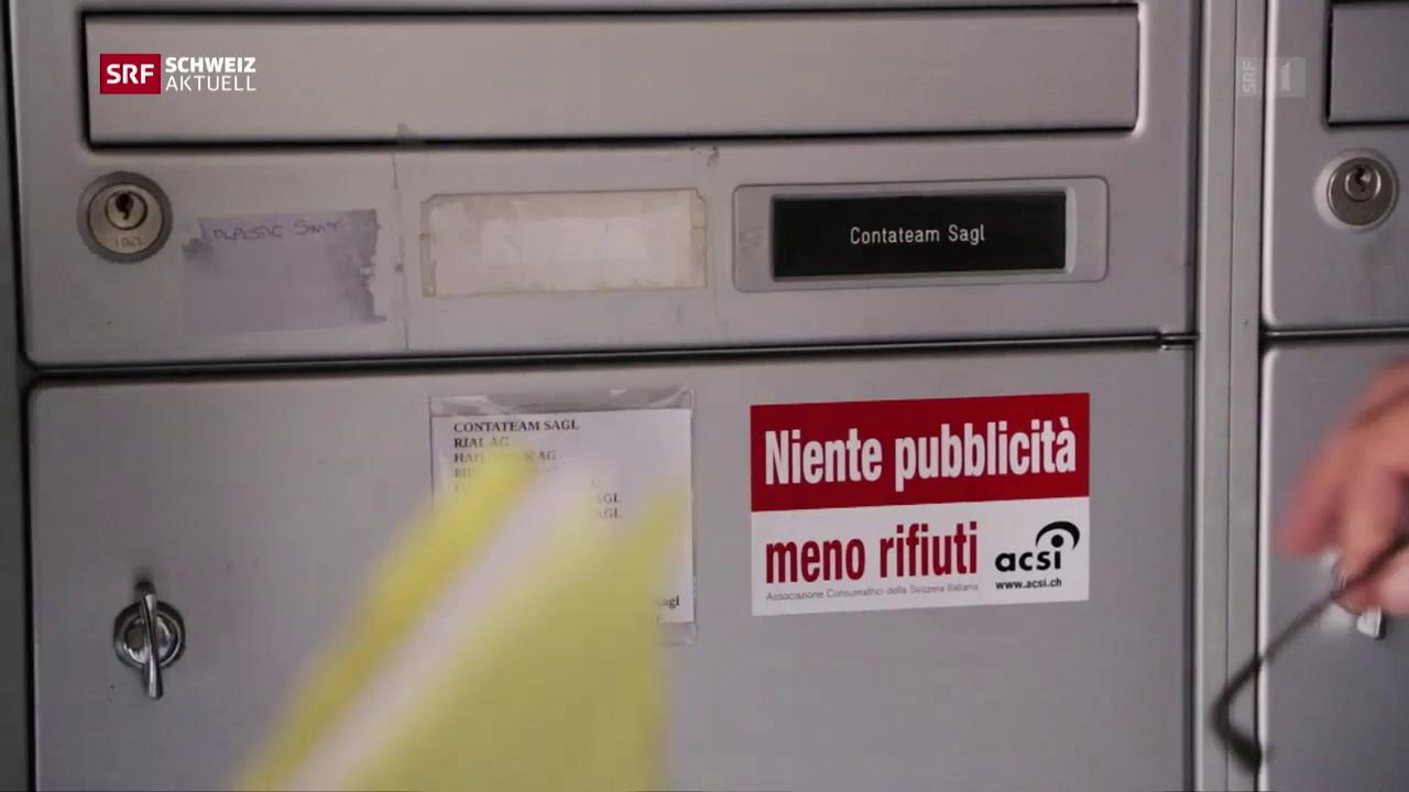 Ein Eldorado für Briefkastenfirmen
