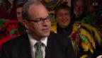 Video «Interview mit Andreas Arpagaus» abspielen