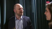Laschar ir video «Tgi era Friedrich Glauser?»