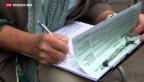 Video «Reformvorschläge für Volksinitiativen» abspielen