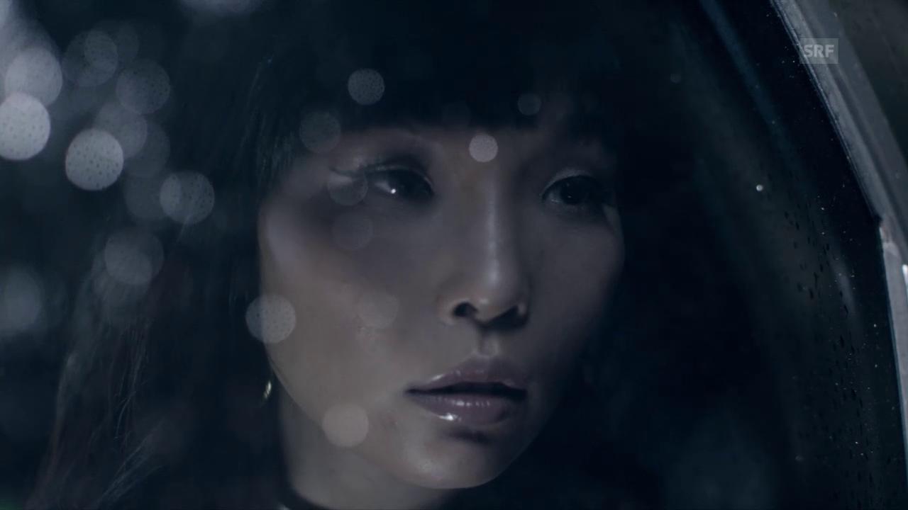 Australien: Dami Im «Sound Of Silence»