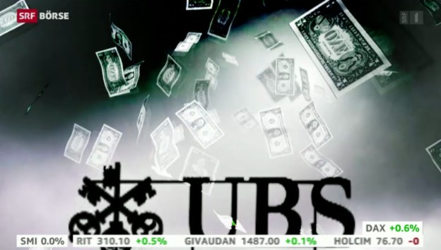 Video «SRF Börse vom 29.07.2014» abspielen