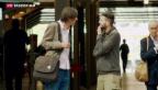 Video ««Mitten ins Land» bei den Solothurner Filmtagen» abspielen