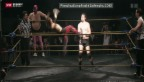 Video «Showkämpfer im Ring» abspielen