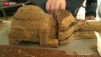 Video «Lebkuchen-Wettbewerb» abspielen