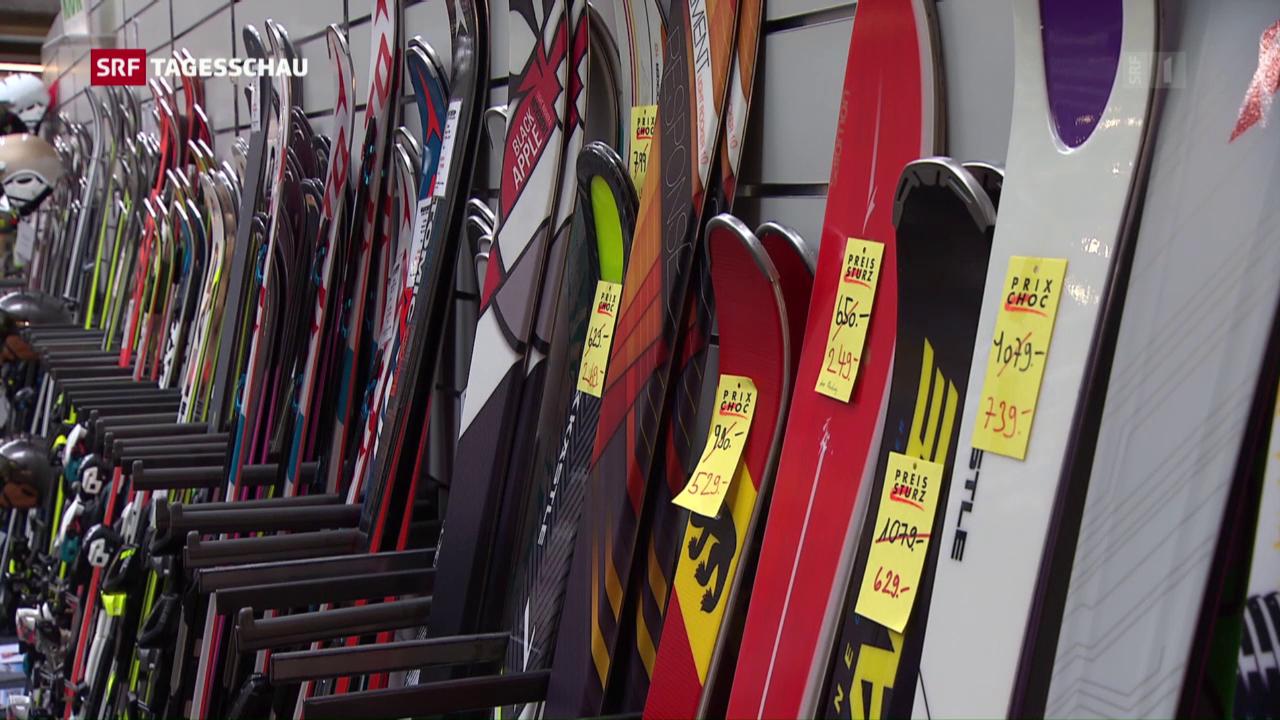 Ski-Markt Schweiz