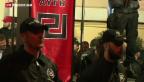 Video «Schlag gegen Neo-Nazi-Partei» abspielen