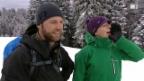 Video ««Über Stock und Stein»: Von Weesen nach Einsiedeln (3.)» abspielen