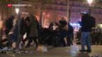 Video «Proteste eskaliert» abspielen