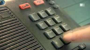 Video «Telefonrechnung: Viel Geld für null Verbindung» abspielen