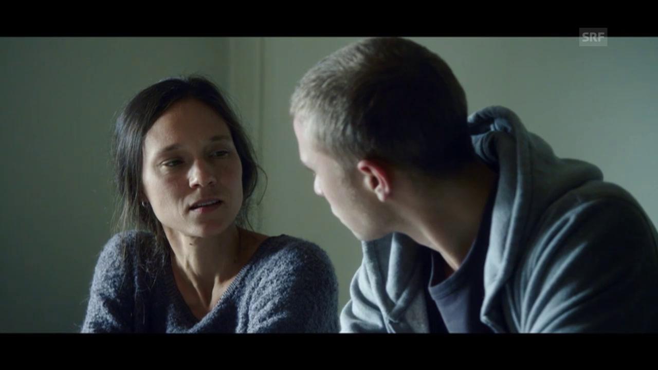 Trailer zu «Driften»