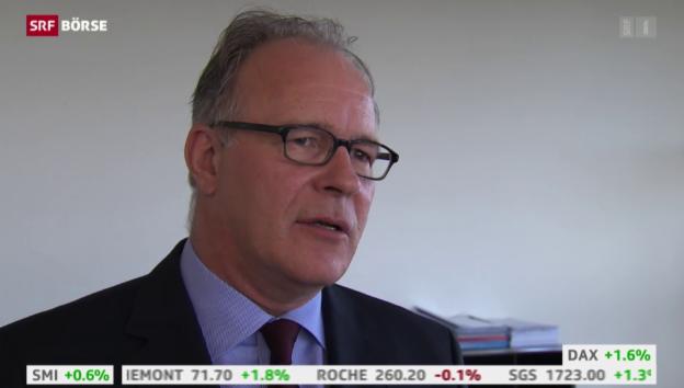 Video «SRF Börse vom 08.09.2015» abspielen