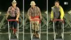 Video «Wandern wie ein Profi - vom GPS-Track zum Top-Outfit» abspielen
