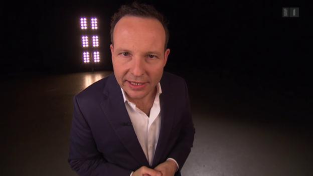 Video «Zuccolini über Arztrezepte» abspielen