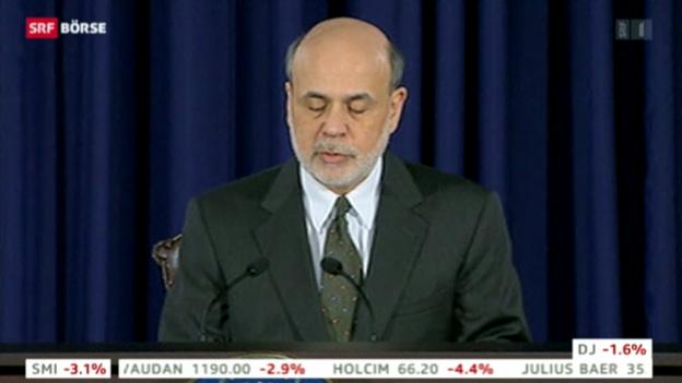 Video «SRF Börse vom 20.06.2013» abspielen