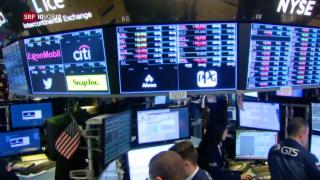 Video «FOKUS: Wie sich der Handelsstreit auf die Weltwirtschaft auswirkt» abspielen