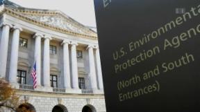 Video «Klimalügner: Trumps Kampf gegen den Umweltschutz» abspielen