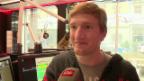 Video «Stefan Büsser geht zu SRF 3» abspielen