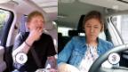 Video «Ed Sheeran vs. Anic Lautenschlager – Schoggi-Chügeli-Challenge» abspielen