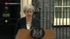 Video «London gedenkt den Opfern» abspielen