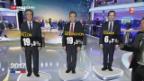 Video «Neue politische Ordnung in Frankreich» abspielen