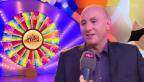 Video «Bienvenue chez «glanz & gloria»: Jean-Marc Richard» abspielen