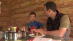Video «Alltag in der Schweiz» abspielen