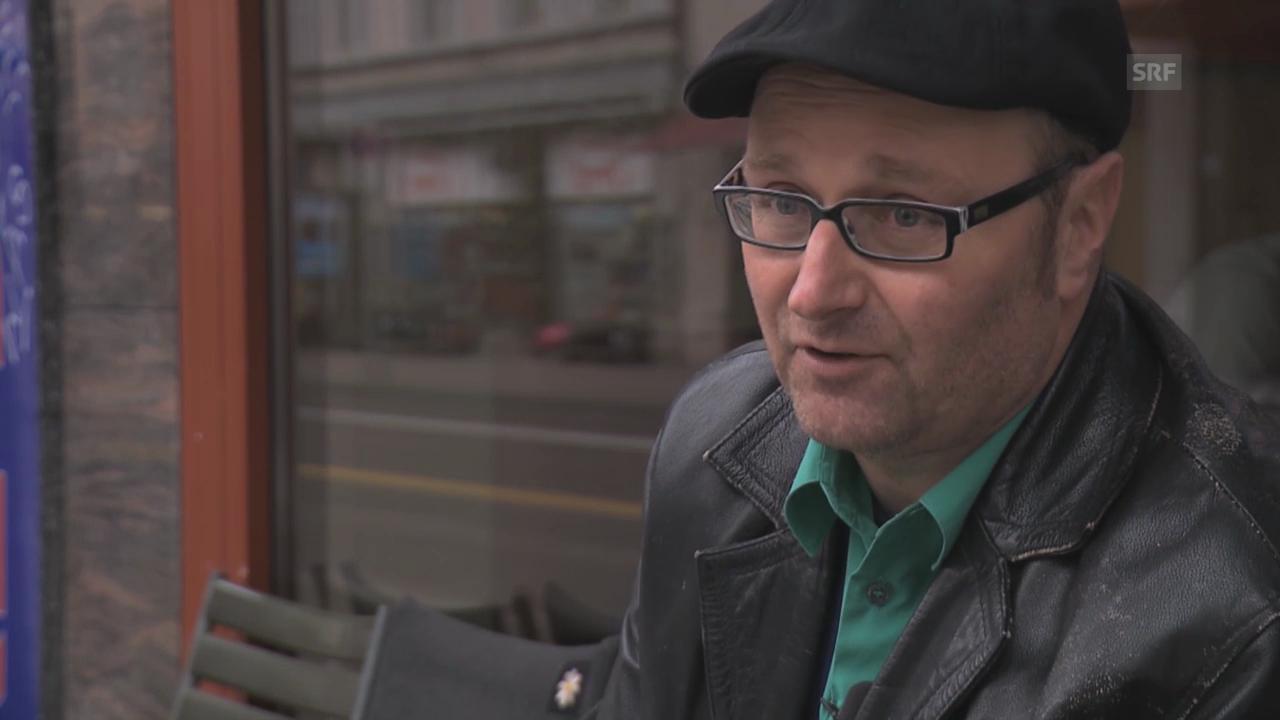 Sucht-Experte Michael Herzig: «An Kokain klebt viel Elend und Blut»
