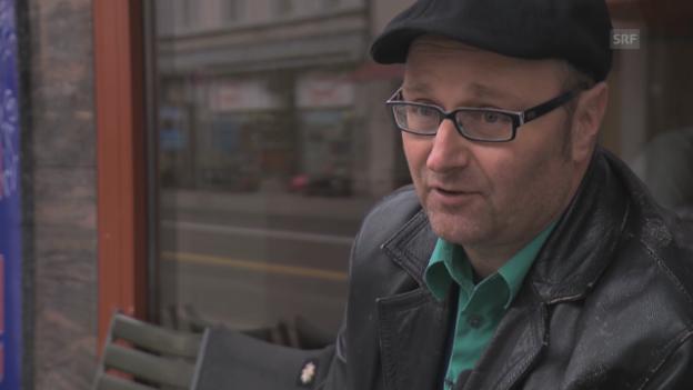 Video «Sucht-Experte Michael Herzig: «An Kokain klebt viel Elend und Blut»» abspielen