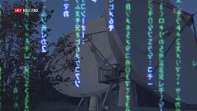 Video «FOKUS: Folgen des NDB-Datendiebstahls» abspielen