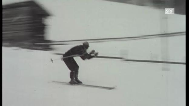 Video «1953: Totaler Triumph für Molterer» abspielen