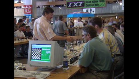Video «Schach via Internet» abspielen