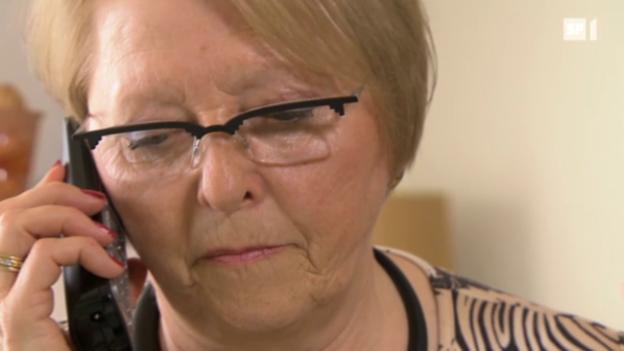 Video «17.04.12: Krankenkassen-Telefonterror geht weiter» abspielen