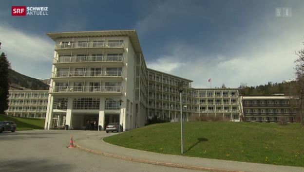 Video «Schweiz aktuell vom 08.05.2014» abspielen