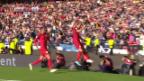 Video «Spektakuläres Unentschieden im «Battle of Britain»» abspielen
