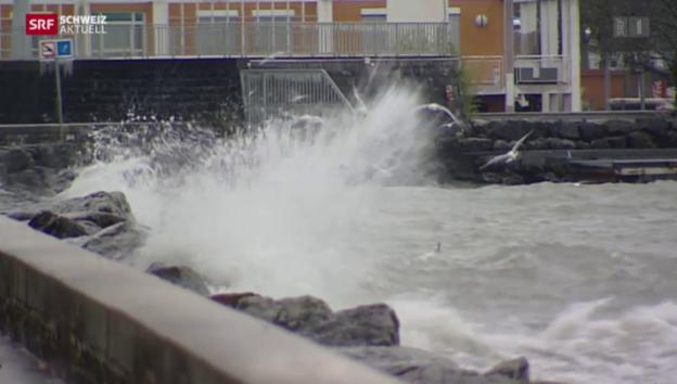 Video «Schweiz aktuell vom 05.02.2015» abspielen
